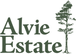 Alvie Estate, Aviemore, Scotland